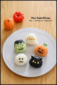 Pin by Japan Crate on Kawaii Food (^▽^) Bento Recipes, Baby Food Recipes, Bento Kids, Japanese Food Art, Japanese Rice, Onigirazu, Cute Bento Boxes, Kawaii Cooking, Kawaii Bento