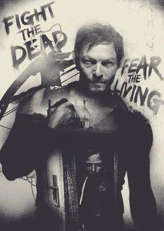 » Reminiscent « The Walking Dead 〓 Daryl Dixon X Reader - Chapter 2: Atlanta - Wattpad
