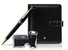 Montblanc Refills - Writing Instrument and Leather Refills - Montblanc.com