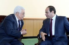 Abbas denies mounting claims that Egypt has offered territory for a Palestinian state. Should we believe him?