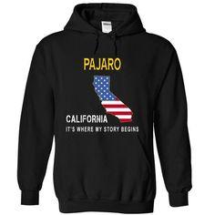 cool It's PAJARO t shirt hodie