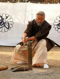 Martial arts in Japan