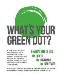 Green Dot !