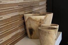 houten bloempotten voor binnen - Google zoeken