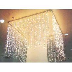 LED Curtain Lights 1.5 Metre Ice White Fairy Light Curtain, Led Curtain Lights, Indoor Christmas Lights, Large Curtains, Christmas Light Installation, Lighting Suppliers, Event Lighting, Lighting Solutions, Bedroom Lighting