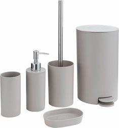 61 besten bathroom accessories sets bilder auf pinterest haken marienk fer und plastik. Black Bedroom Furniture Sets. Home Design Ideas