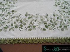 Meus Crochets Tapete Croch Para Cozinha Atelier Ana Rita Estou