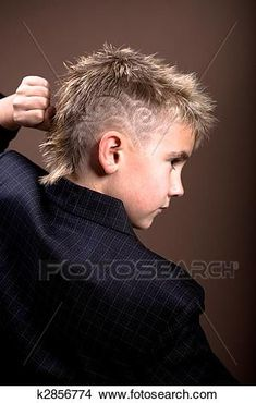 en hairdresser-mo delivers online tools that help you to stay in control of your personal information and protect your online privacy. Mohawk Hairstyles Men, Little Boy Hairstyles, Cute Hairstyles For Kids, Cool Mens Haircuts, Girl Haircuts, Unique Hairstyles, Mullet Haircut, Mohawk Mullet, Mullet Hairstyle