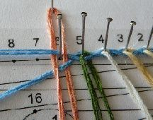 Školička - dirky Bobbin Lace Patterns, Crochet Patterns, Weaving Art, Hand Weaving, Bobbin Lacemaking, Types Of Lace, Crochet Lace Edging, Lace Decor, Lace Heart