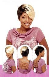 short blonde wig 28.99