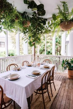 How We Perfected Our Tiny Outdoor Space! Decor, Concrete Dining Table, Home, Outdoor Space, Window Styles, Window Panels, Beautiful Homes, Outdoor Living Space, Back Deck