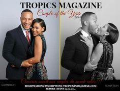 Exclusive: 'Black Women in Hollywood' Photo Booth: Meagan Good and DeVon Franklin Black Celebrity Couples, Black Love Couples, Cute Couples, Power Couples, Beautiful Love, Beautiful Couple, Megan Good, Hollywood Photo, Desserts