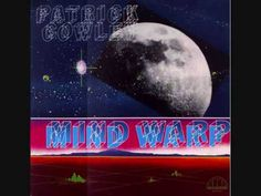"""Great hit from the creative mind of Patrick Cowley """"Mind Warp"""" 1982 Music Tabs, 80s Music, Pop Vinyl, To Youtube, Music Is Life, Mindfulness, Neon Signs, High Energy, Alchemy"""