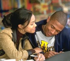 """Bet You Didn't Know: Secrets Behind The Making Of """"Drumline""""; If you ask me, Nick Cannon was never cooler than when he played Devon Miles in the hit turned period piece, Drumline. Tapping into a slice of black culture that's rarely shown in mainstream media, Drumline was a coming of age story with a twist.....  http://madamenoire.com/252130/bet-you-didnt-know-secrets-behind-the-making-of-drumline/#sAPi8Pdzi1uWHfEy.99"""