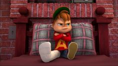 ALVINNN AND THE CHIPMUNKS Alvin And The Chipmunks, Concept Art, Dragon, Animation, Cartoon, Dollhouses, Disney, Wednesday, Character