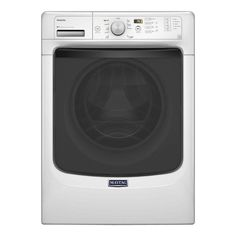 Maytag Maxima washer MHW4100DW $539 #LavaHot http://www.lavahotdeals.com/us/cheap/maytag-maxima-washer-mhw4100dw-539/172563?utm_source=pinterest&utm_medium=rss&utm_campaign=at_lavahotdealsus