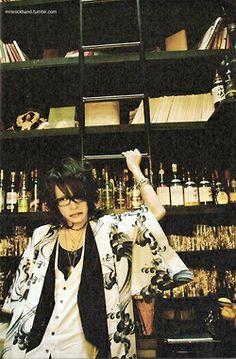 Umi Visual Kei, Rockers, Music, Musica, Musik, Muziek, Music Activities, Songs