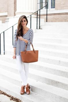 Spring & Summer Stripes