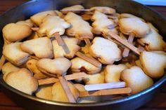 Kekse am Stiel