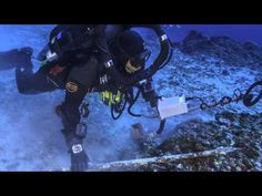 ▶ Stunning New Finds on the Antikythera Shipwreck! - YouTube