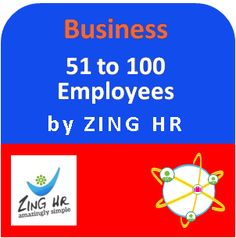 Niojak HR Mall | Business 100 Employees Lifecycle Solution by Zing HR