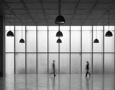 Kunsthaus Bregenz design by Peter Zumthor