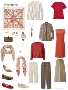Build a Capsule Wardrobe in 12 Months, 12 Outfits - April 2017 | The Vivienne Files