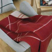 fjorn scandinavian- could buy lots of things from there! This is a Spor blanket, $270