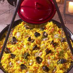 Bradepandekager - find de bedste opskrifter her - Madens Verden Tortilla Wraps, Guacamole, Ethnic Recipes, Nature