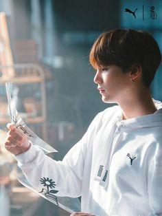 Min Yoongi | Suga
