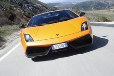 2010 Lamborghini Gallardo LP570-4 Superleggera - Photos (20)