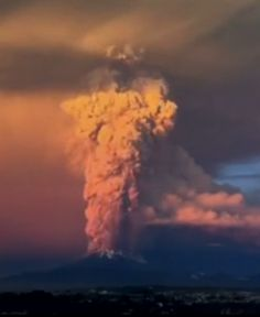Volcanoes - the wild card in temporary climate effects