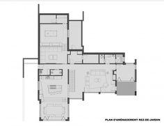 Planos casa dos pisos - segundo piso