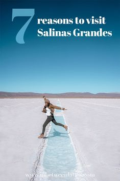 Reasons to visit Salinas Grandes in Argentina, Salinas Grandes Salta, Salinas Grandes Jujuy Argentina, How to Get to Salinas Grandes, Salinas Grandes Argentina, Salinas Grandes Map, Argentina's Salt Flats, Argentina Salt Flats, Salinas Grandes Day Trip, Tour to Salinas Grandes, Uyuni Salt Flats #salinasgrandes #argentina #saltflats #saltflat #jujuy #salta #quebradadehumahuaca #humahuaca #purmamarca #northwestArgentina