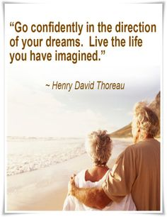 Live the #life you have imagined