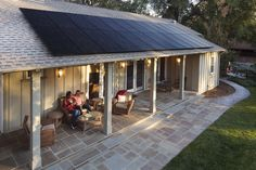 Photovoltaics Have Improved! - Time to Build