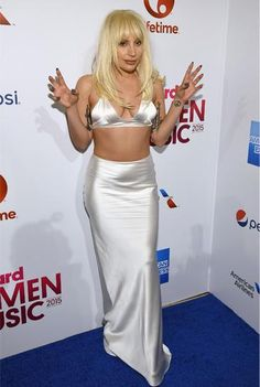 Lady Gaga Calls Sexism In Music Industry - Particle News
