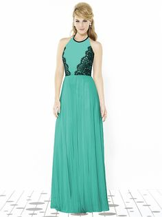 After Six Bridesmaids Style 6721 http://www.dessy.com/dresses/bridesmaid/6721/#.VIRxMmeqmt8