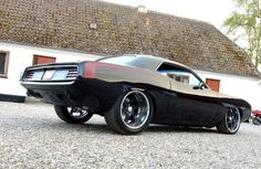 Everything You Want To Know About Muscle Cars >> www.musclecarshq.com