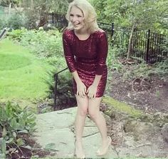 Lovely Alexandra Beaton. Gorgeous girl. Sal P.