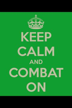 Love Body Combat!