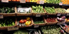 A Chef's Defense of the Whole Foods Vegetable Butcher #angelsfoodparadise