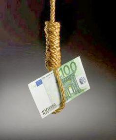 united blogers of mediterranean: Στην Ιταλία θέλουν να φύγουν από το ευρώ.........I...
