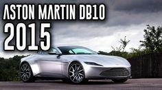 2015 Aston Martin DB10 All New Aston Martin DB10 Sports Car Performance