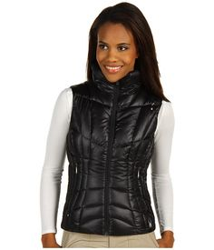 Spyder Timeless Down Vest