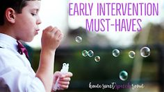 Home Sweet Speech Room : Early Intervention SLP Must-Haves Speech Room, Early Intervention, Speech And Language, Speech Therapy, Learning Activities, Childrens Books, Must Haves, Teacher, Sweet