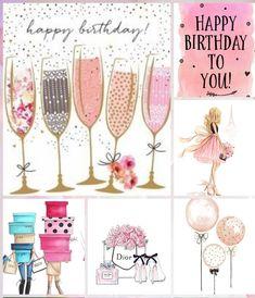 Happy Birthday Qoutes, Happy Birthday Woman, Birthday Wishes Greetings, Birthday Blessings, Happy Birthday Greeting Card, Birthday Wishes Quotes, Happy Birthday Images, Birthday Messages, Birthday Pictures