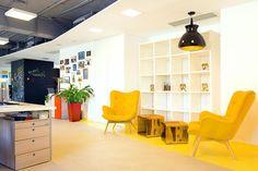 Creative Office Design by Manole Zece, Romania   DesignRulz.com