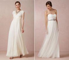0d5bc877f5 16 menyasszonyi ruha 50 ezer forint alatt Csodaszépek és megfizethetőek
