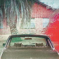 Arcade Fire, The Suburbs | 23 Classic Album Covers That Are Even Better As Animated GIFs